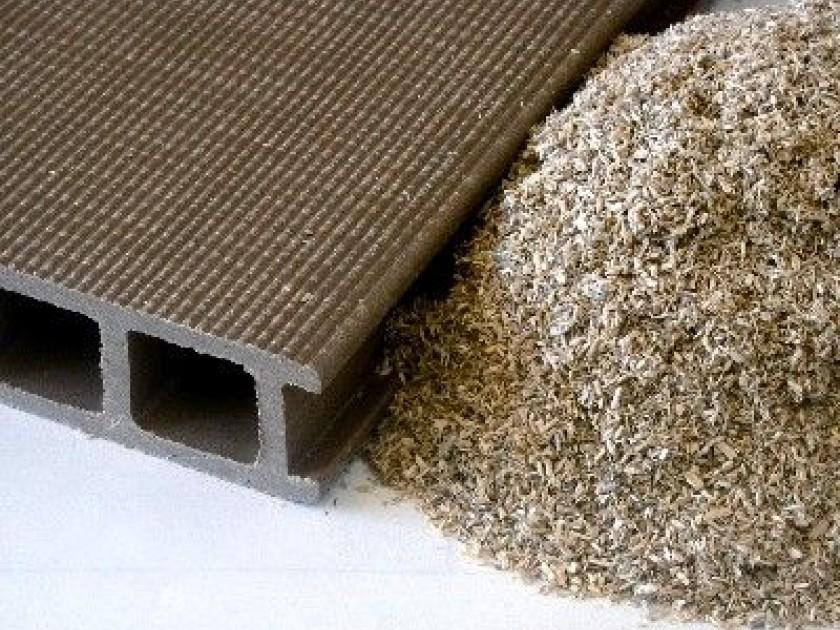 matériaux de construction en chanvre
